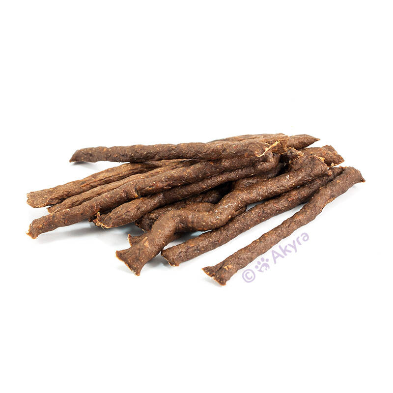 Sticks van geit 100g