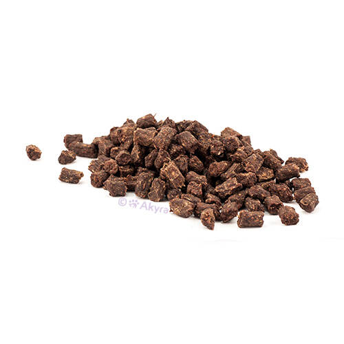 Akyra Trainingshapjes buffel - 100g