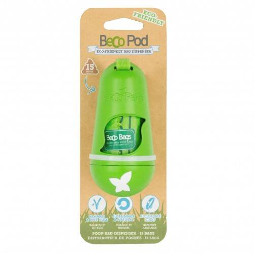 Beco Banboo Pod Poop Dispenser