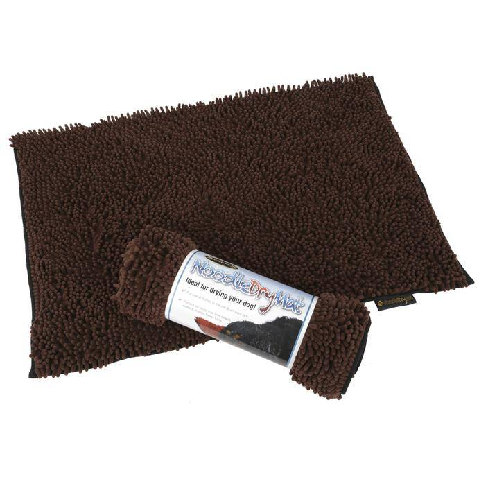 Scruffs Noodle Dry Mat Chocolate