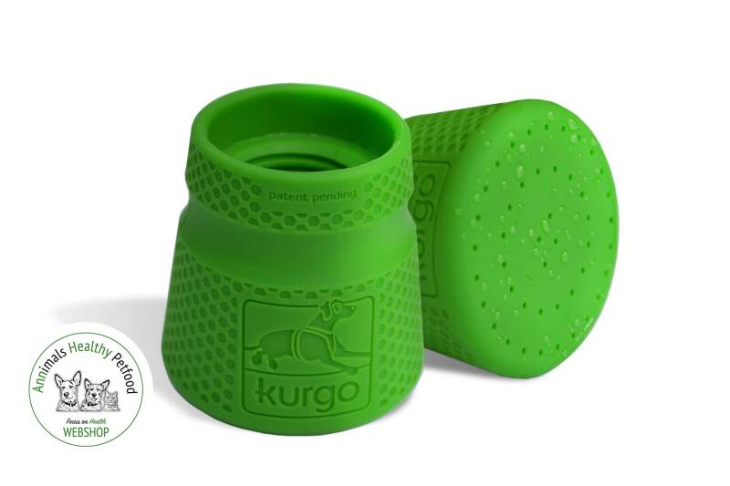 Kurgo - Mud Dog Travel Shower