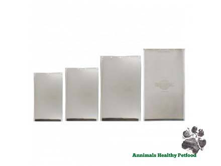 Staywell® Alluminium - Replacement Flap
