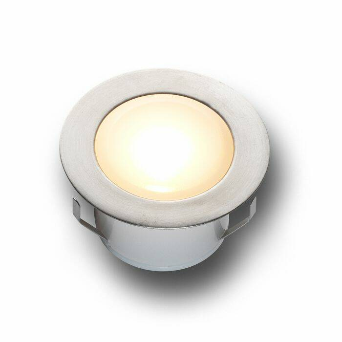 Vloerspor Epistar LED  Gandra | warmwit | 10 watt