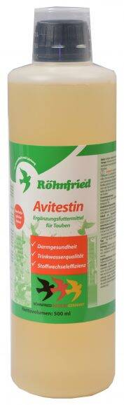 Rohnfried Avitestin 500 ml
