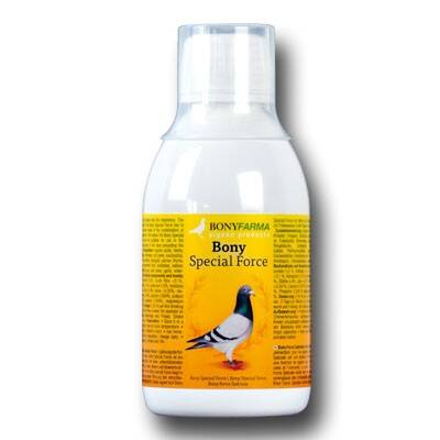 Bony Special Force 250 ml
