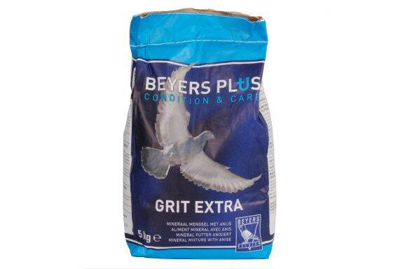 Grit extra 5 KG, Beyers,