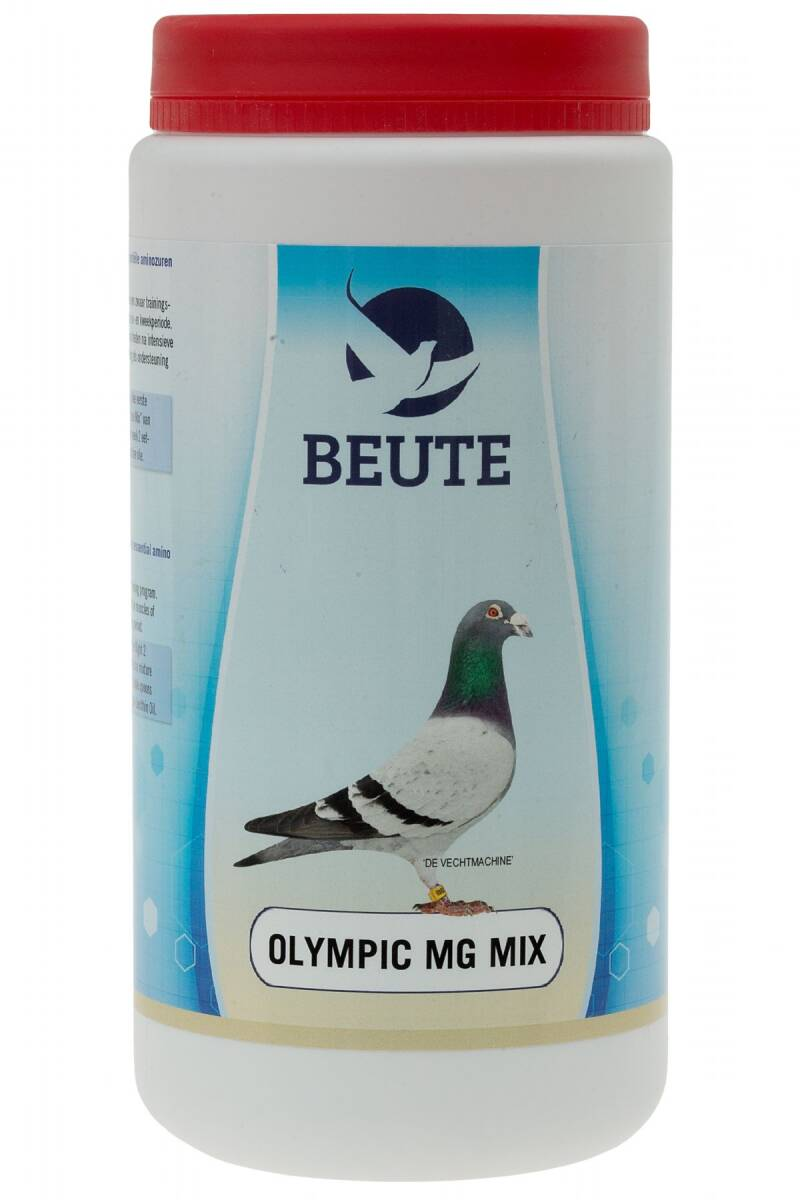 Beute Olympic MG mix 700 gram