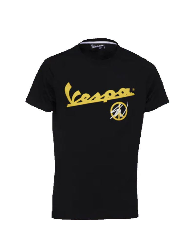Vespa Wotherspoon T-Shirt
