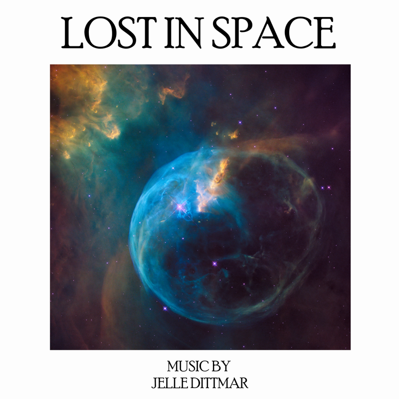 Student License: Lost in Space