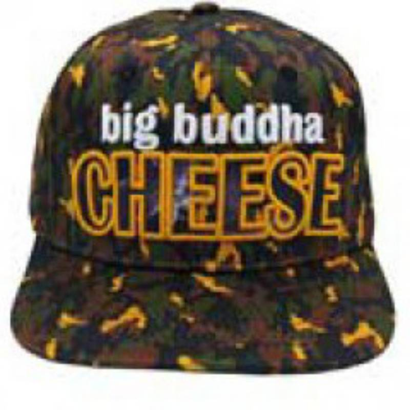 RL - Big Buddha Cheese Cap