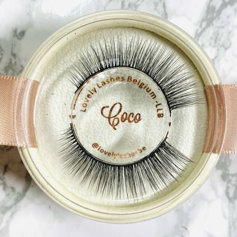 Lovely Lash kit Coco