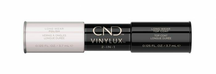 CND™ VINYLUX™ 2-in-1 Cream Puff