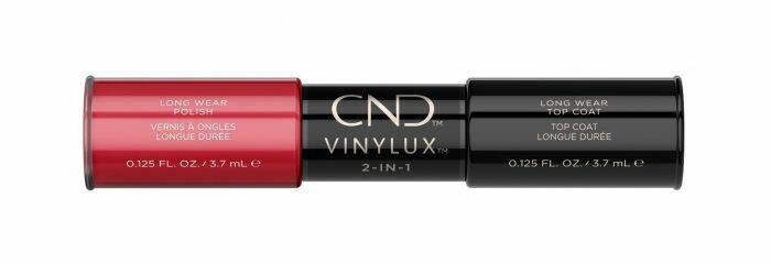 CND™ VINYLUX™ 2-in-1 Wildfire