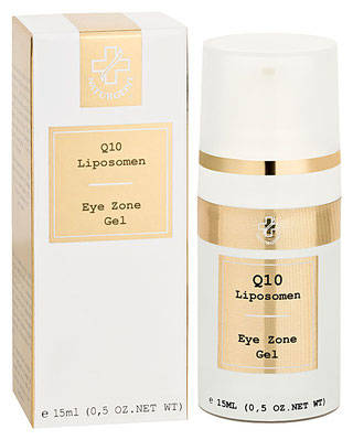 Q10 liposomen eye zone gel