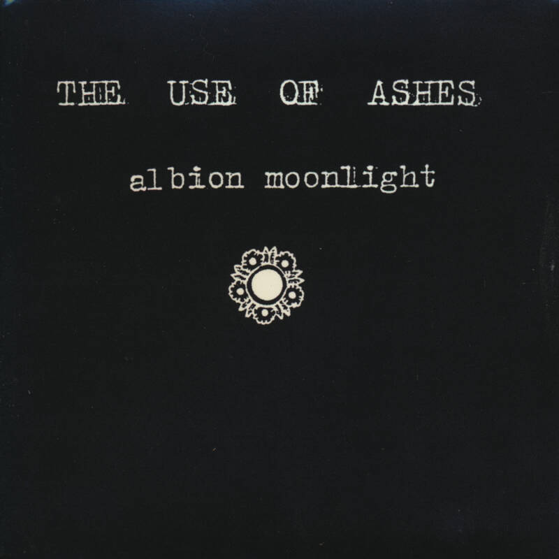 79507 // THE USE OF ASHES - ALBION MOONLIGHT (CD)