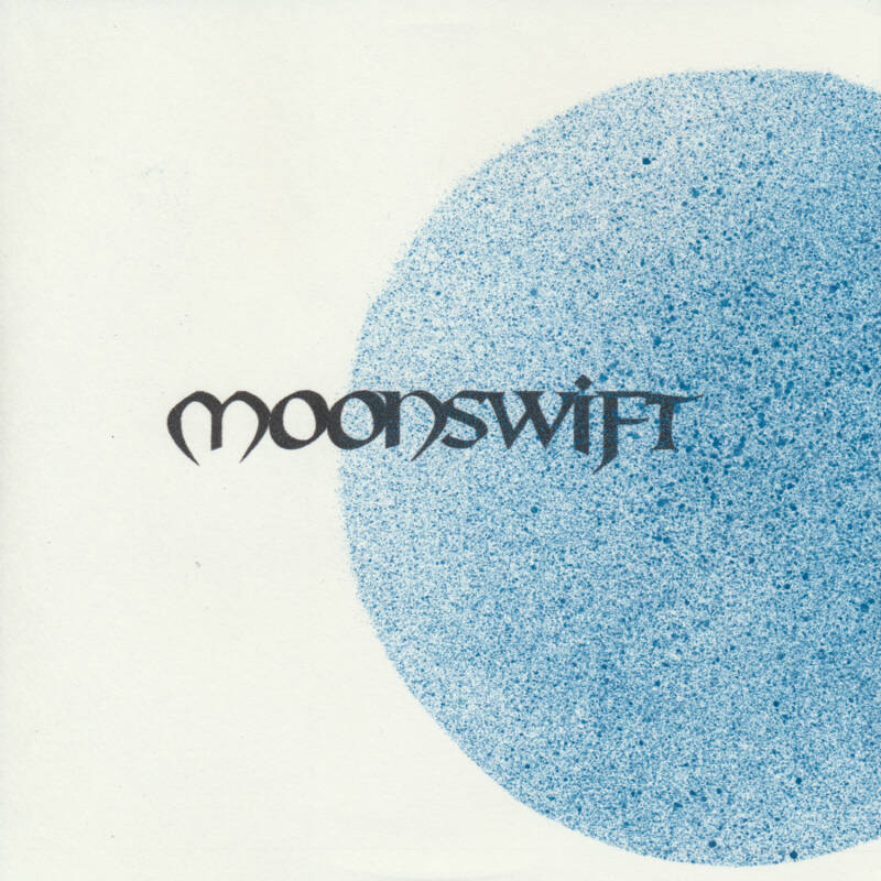 79509 // MOONSWIFT - MOONSWIFT (CD)