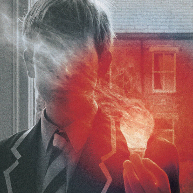 TF056 // PORCUPINE TREE - LIGHTBULB SUN (2LP)