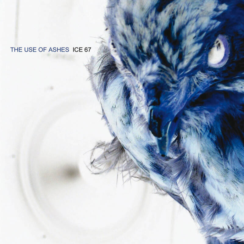 TF016 // THE USE OF ASHES - ICE 67 (CD)