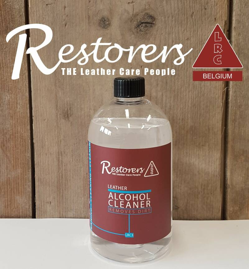 LRC3 Alcohol Cleaner
