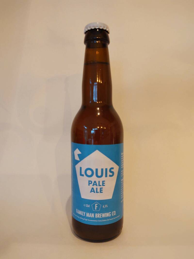 Louis Pale Ale - doos