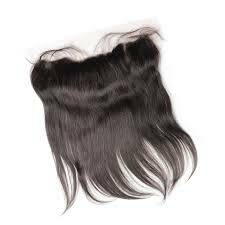 Virgin 13x4 lace frontals