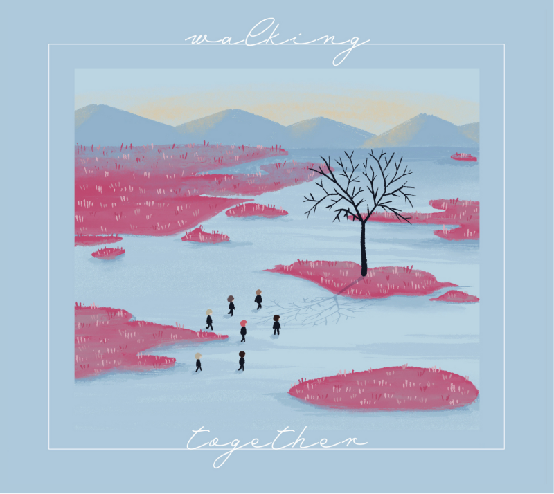 Kloudy - Spring Day version 1