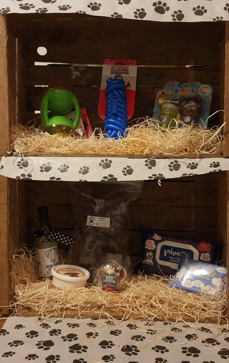 Special Occasion Giftbox