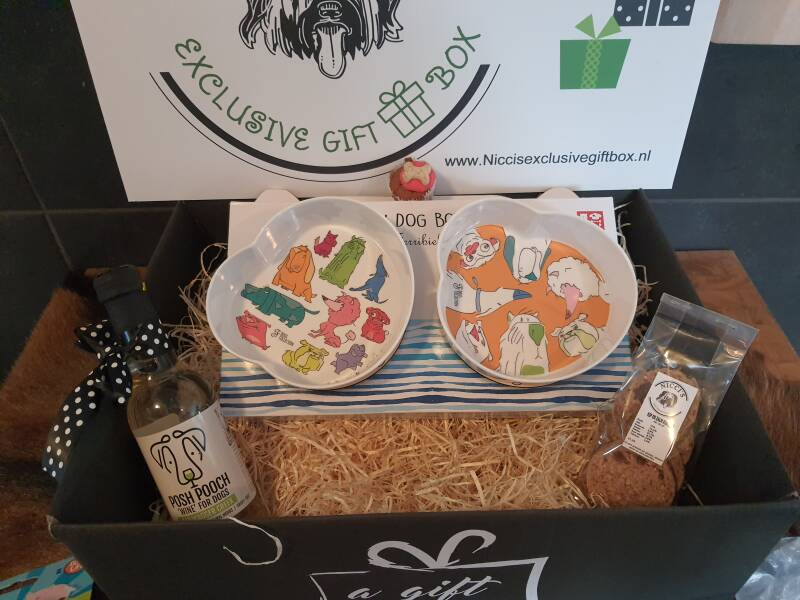 The Funbowl Giftbox