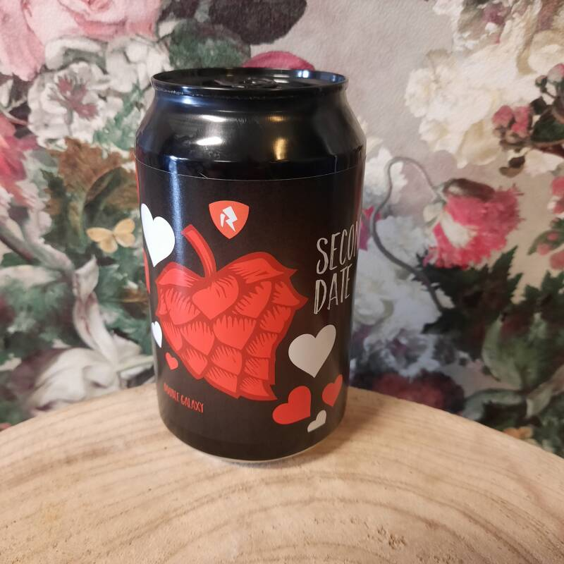 Rock City Brewing - Second Date Red Edition