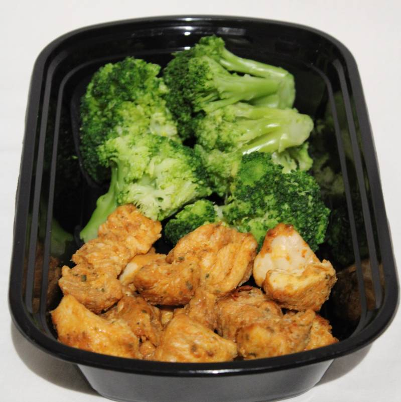 Broccoli chicken 10 porties