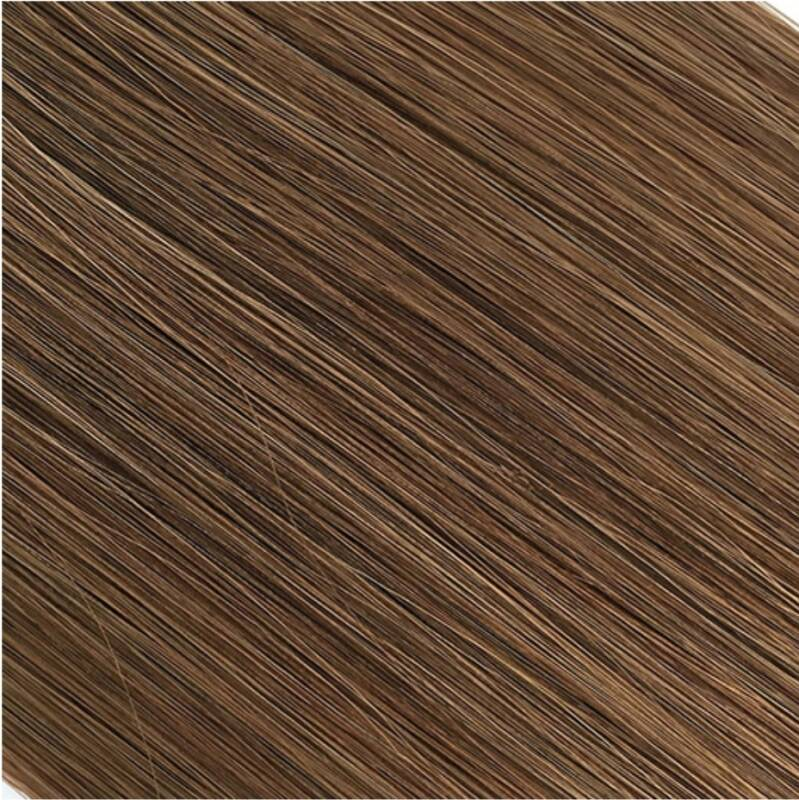 Extensions 30cm Chesnut Brown #6