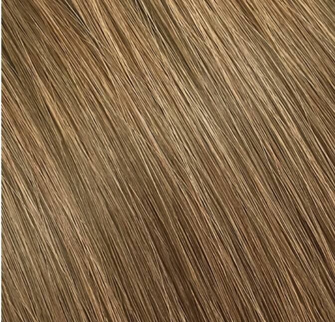 Extensions 50cm Medium Golden Brown #8
