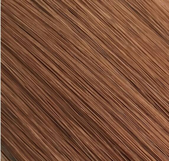Extensions 60cm Medium Auburn #30