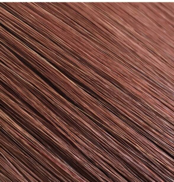 Extensions 40cm Rich Copper Auburn #33