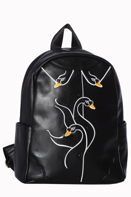 Banned Swan Lake Backpack