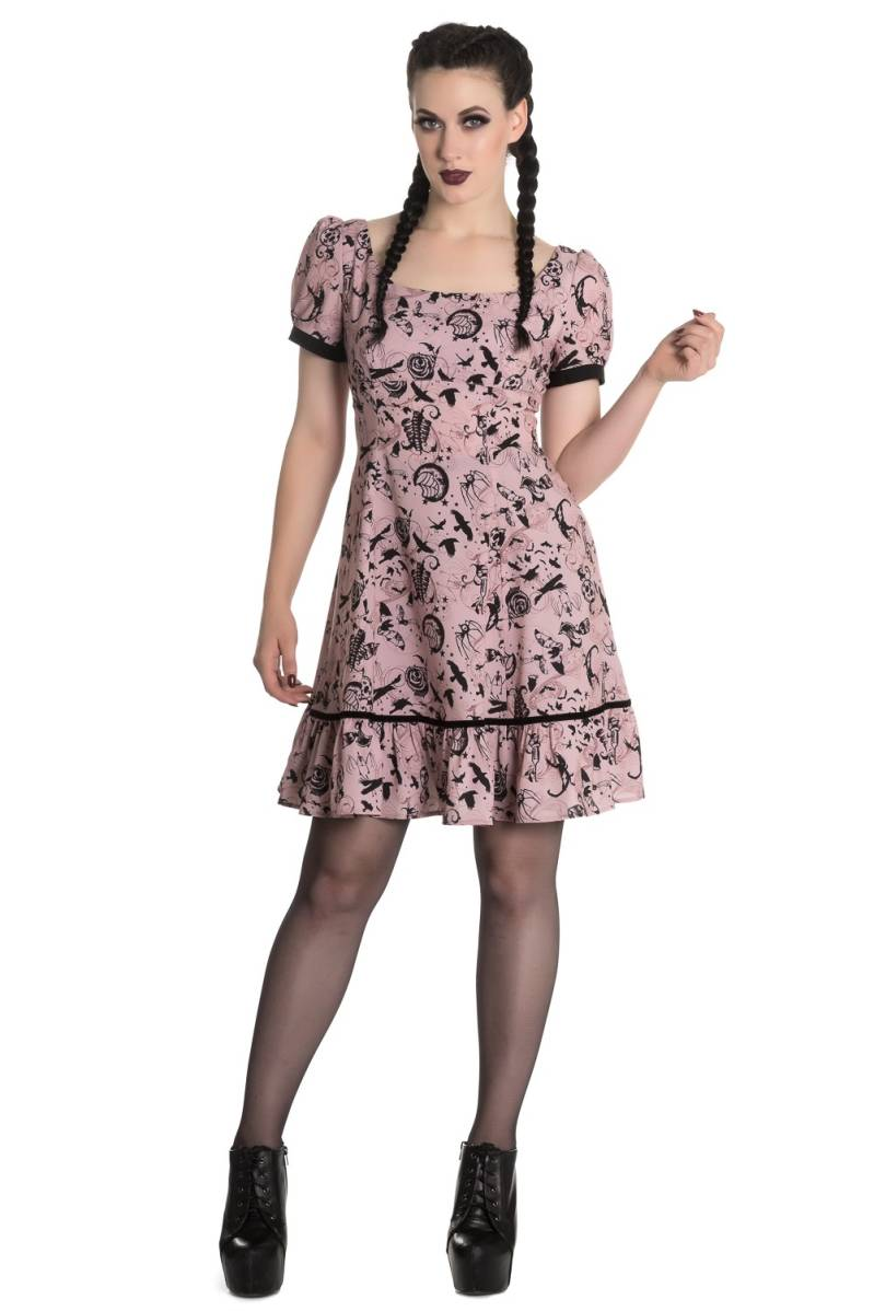 Miss Ives Mini Dress