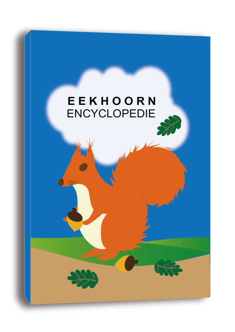 Eekhoorn Encyclopedie