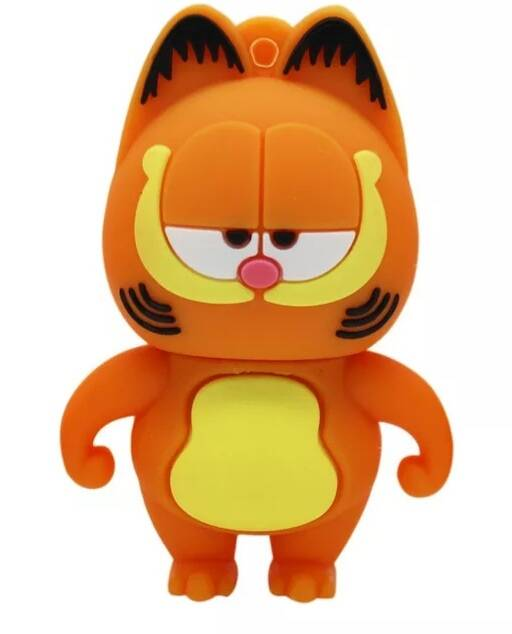 USB stick 16 GB Garfield