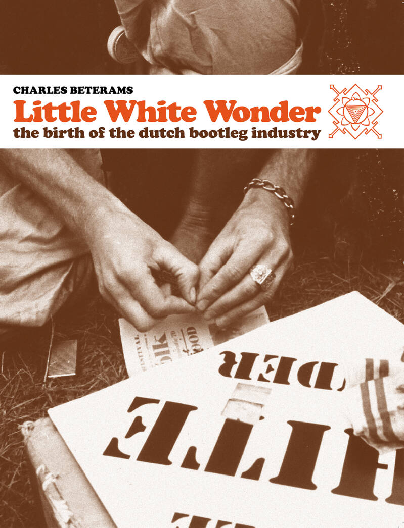 "Little White Wonder (English) - Deluxe Edition (incl. bonus 7"")"