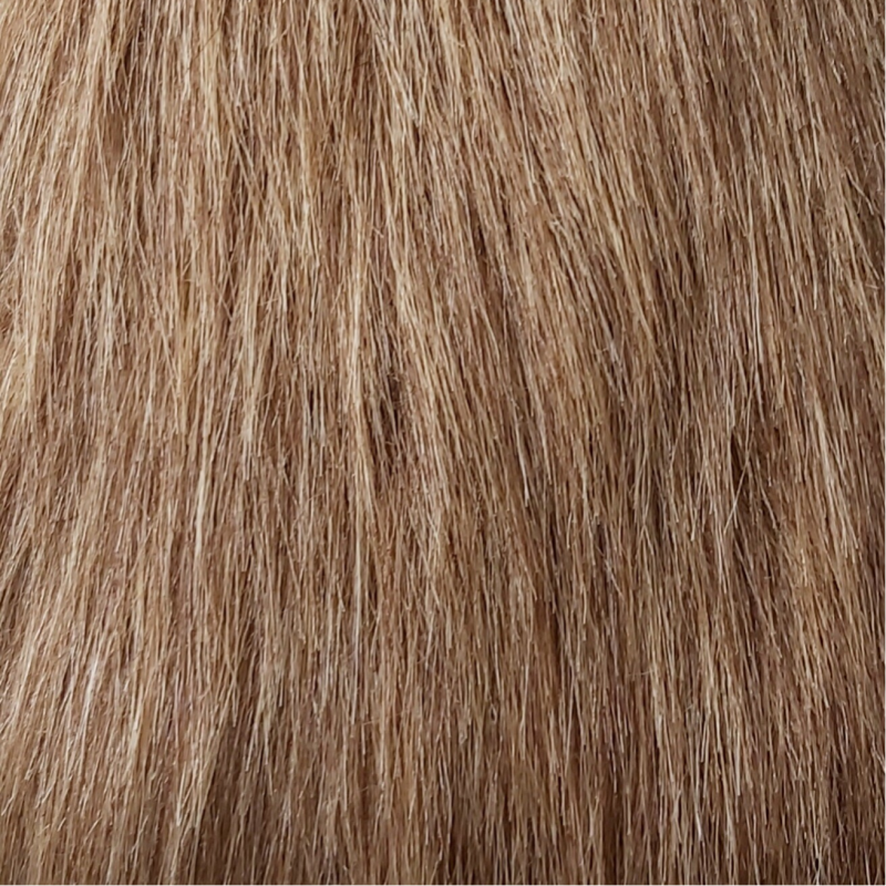 Siberian Wolf Lux Fur - Taupe