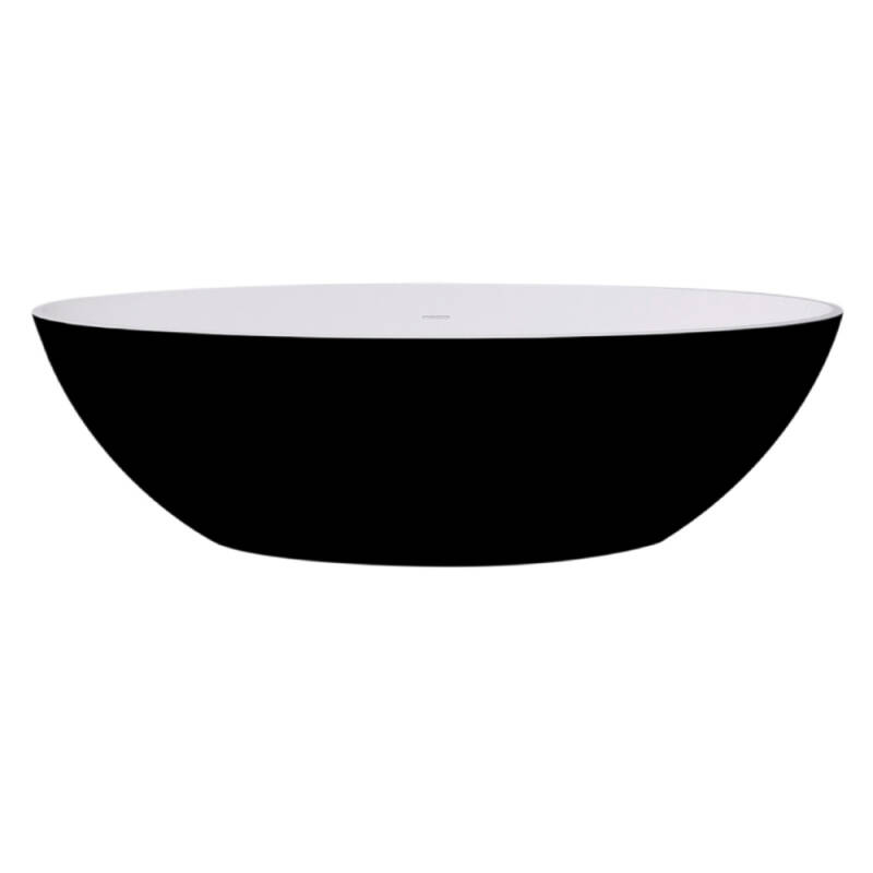 Solid Surface bad New Stone 180 cm Bi Color