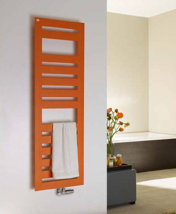 Design radiator Zehnder Metropolitan Spa in 4 maten