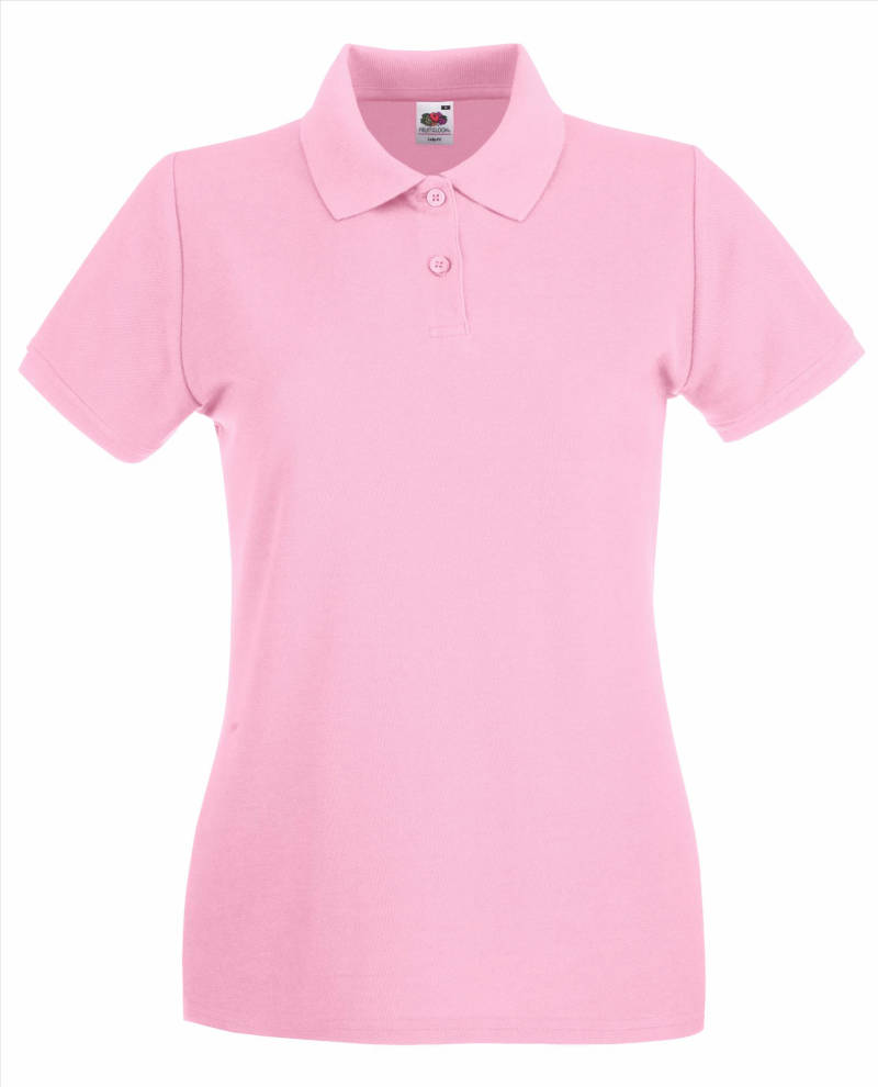 Lady-Fit Premium Polo (630300)