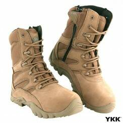 Recon tactical boots Coyote