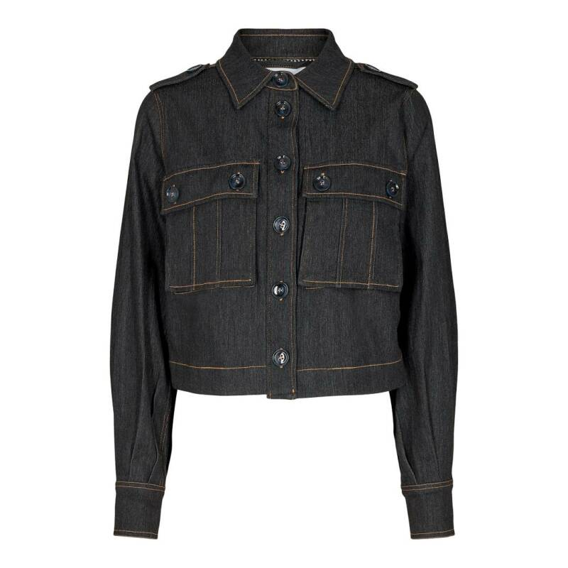 Co'couture - Ibbie demin jacket