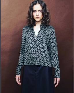 Drykorn - Charlad blouse
