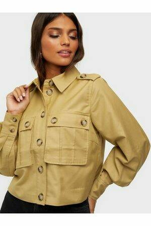 Co'couture - Boit shirt jacket