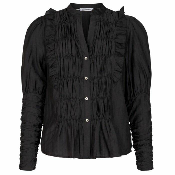 Co'couture - Avery puff shirt