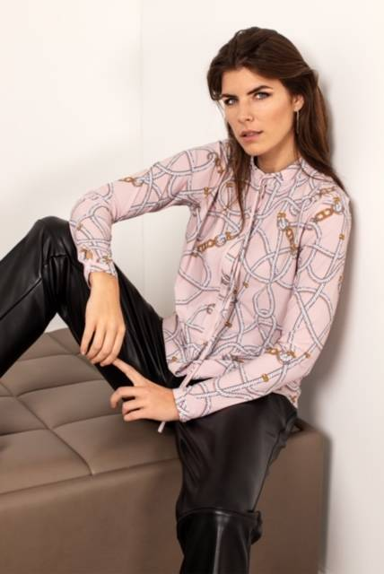 Studio Anneloes - Elly Chain Blouse
