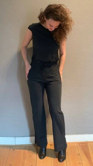 No man's land - Trousers - 55.579 - col: 5598